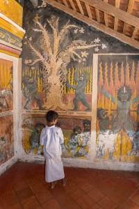 reportage fred blanpain Sri lanka