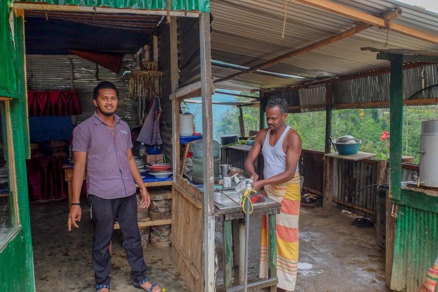 Fred Blanpain reporter photographe Bordeaux Sri Lanka