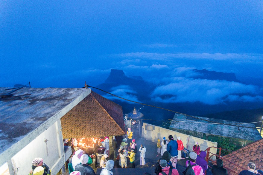 Adam's Peak - Sri Lanka