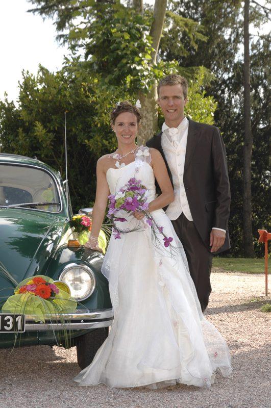 photos de mariage à Arcachon et Toulouse