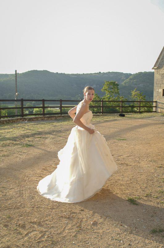 photo de mariage près d'Arcachon