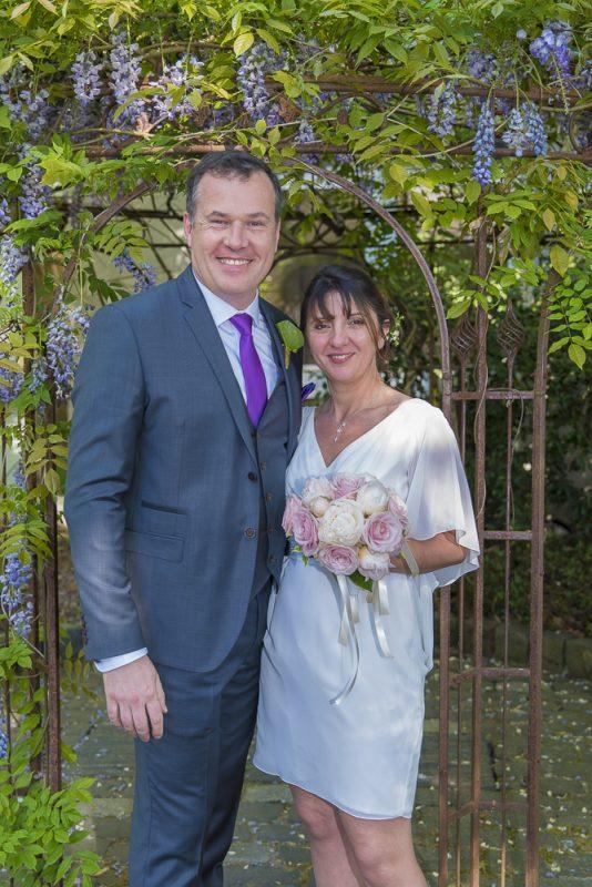photo de reportage mariage à Pessac Alouette
