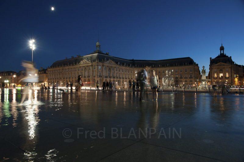 reportage photo guide de tourisme Bordeaux