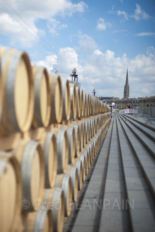 photographe fête du vin à Bordeaux