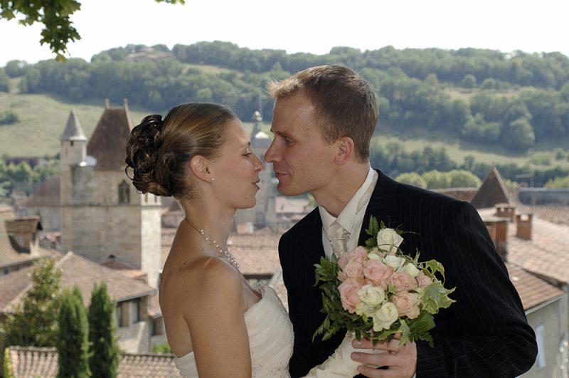 photographe mariage sud de la France