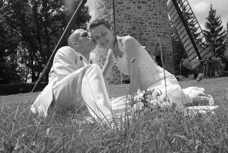 photographe photo mariage Landes