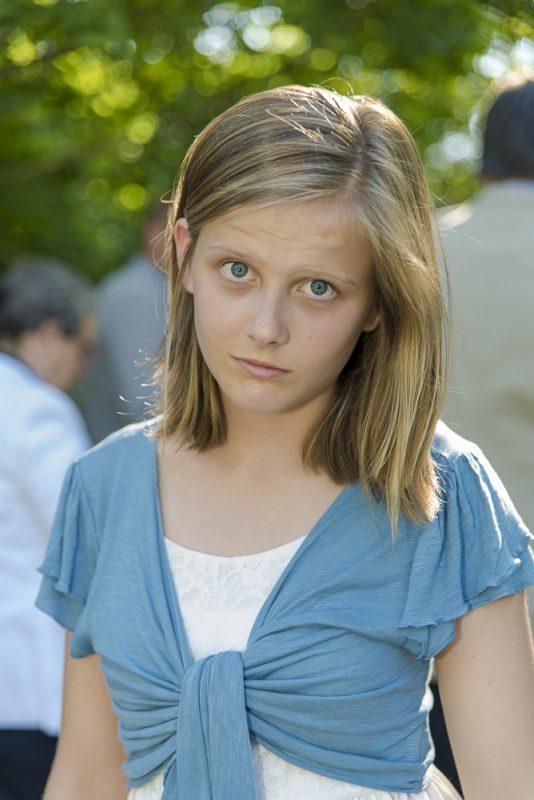portrait jeune fille mariage Libourne