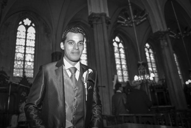 reportage mariage cestas