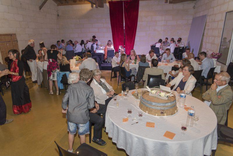 reportage mariage photo soirée