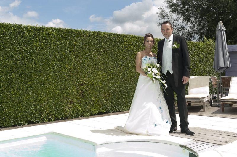 photo de mariage dans le sud de la France