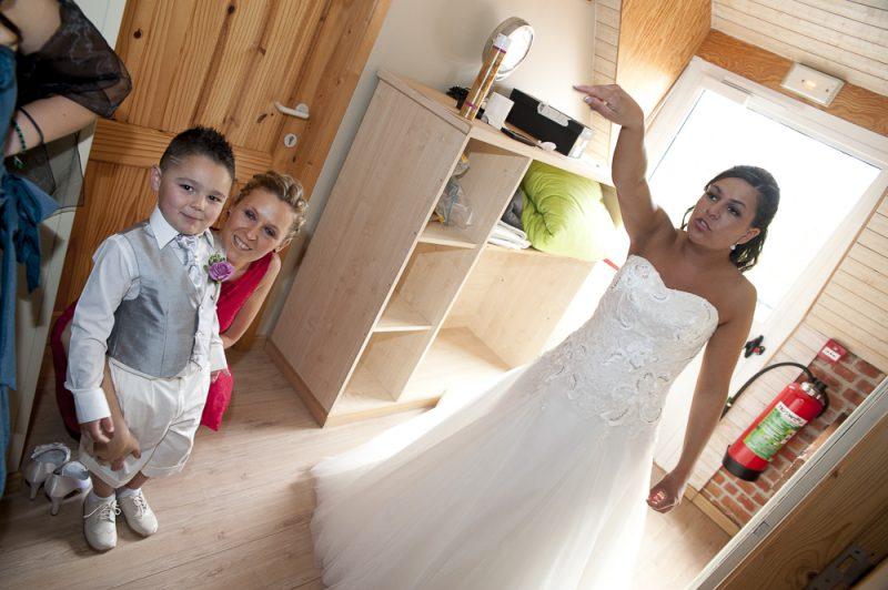 reportage photo mariage de qualité en Pessac
