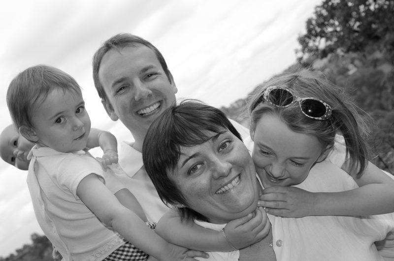 session photo de famille Pessac