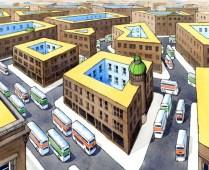 City Blocks
