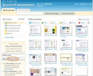 YahooBookmarks