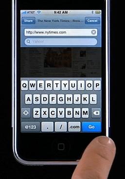 iPhone_Keypad