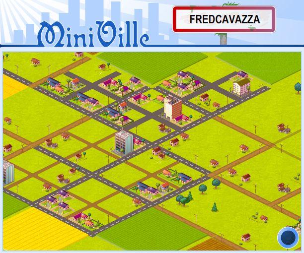 MiniVille