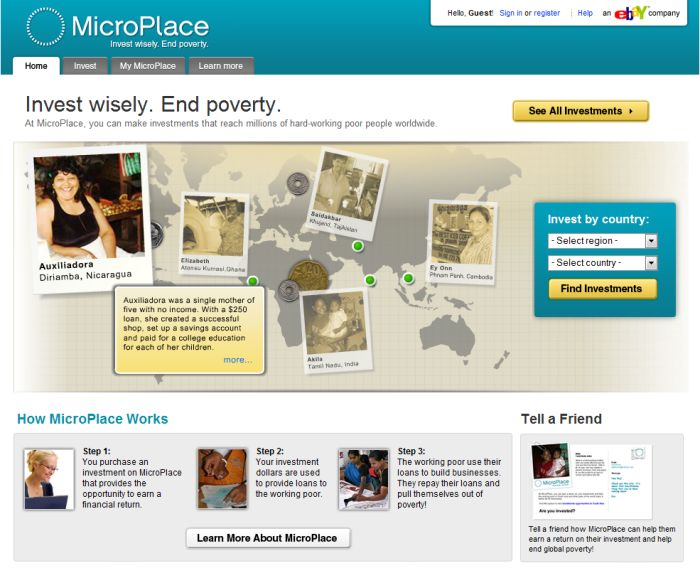 MicroPlace