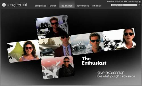 SunglassHut_Expression