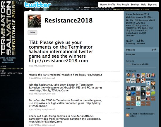 Resistance2018