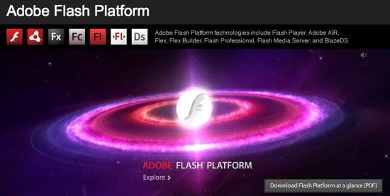 FlashPlatform