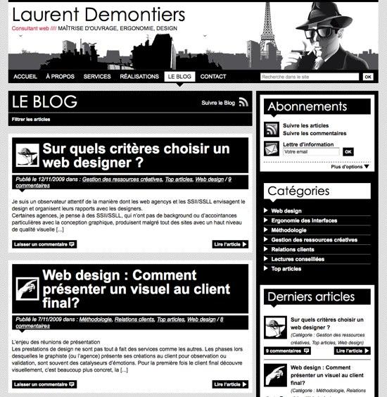 LaurentDemontiers