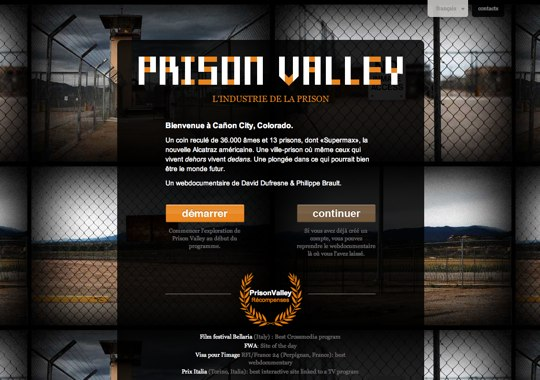 PrisonValley_accueil