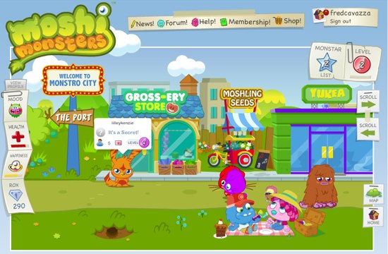 MoshiMonsters_MainSt