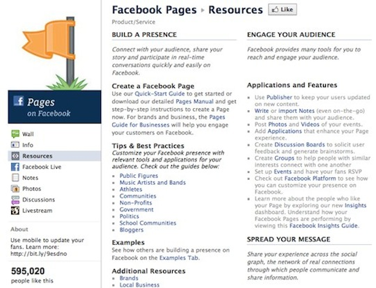 Facebook_Pages
