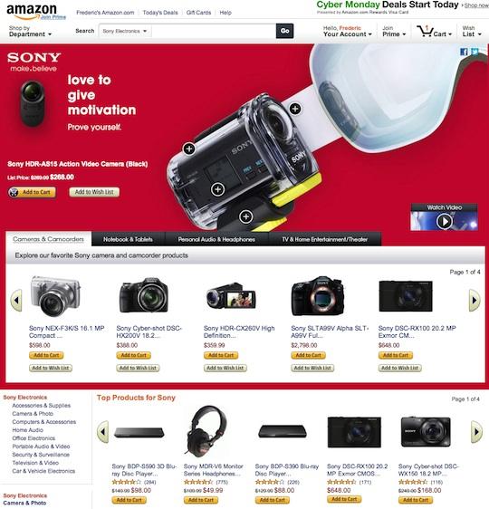 Amazon_Sony