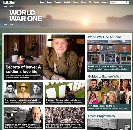 bbc-ww1-home