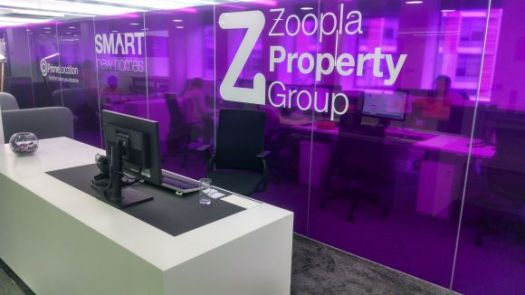 zoopla reception
