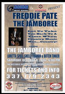 jamboree oct 2017