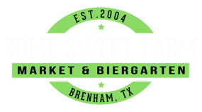 Home Sweet Fram logo