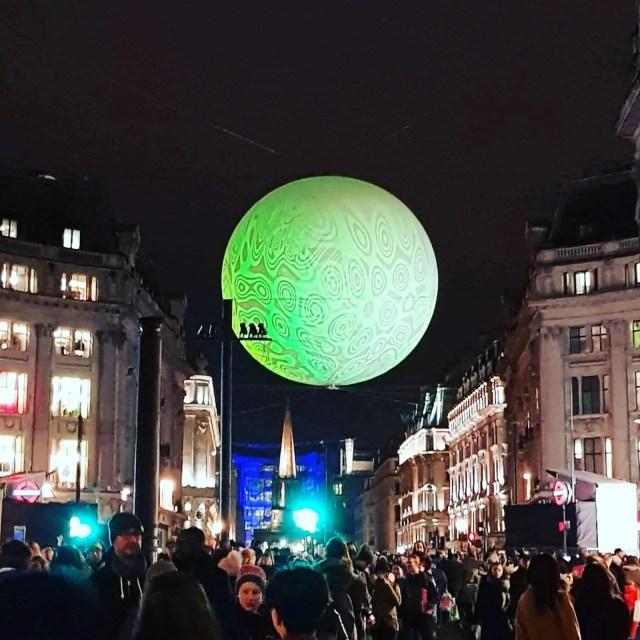 Lumiere World Bubble London