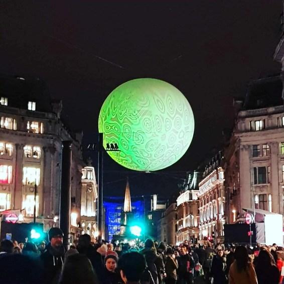 Lumiere World Bubble