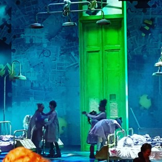 Annie Musical Theatre