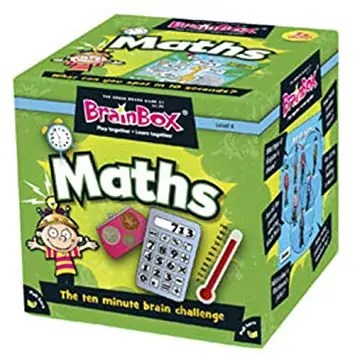 Educational Games - Brainbox Maths