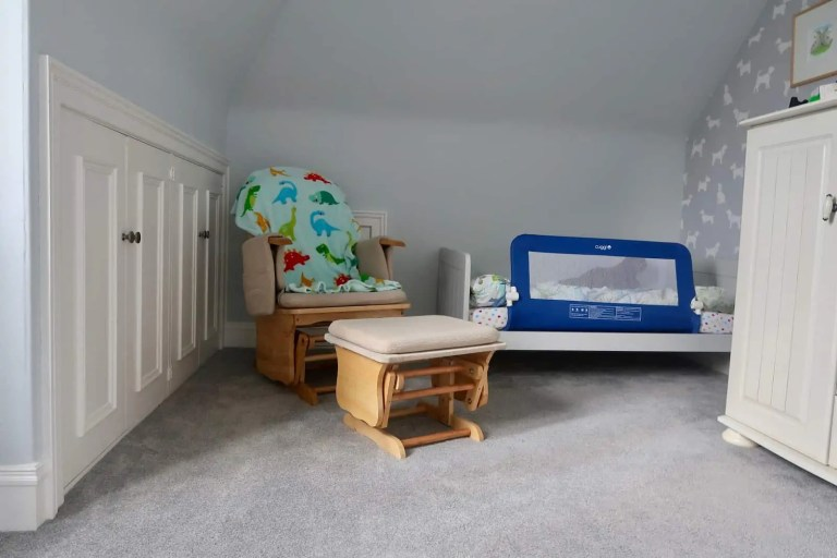 Kids Sharing a Bedroom - Tips for success