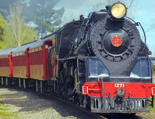 Family Experience Gift Ideas  - Friends and family railcard