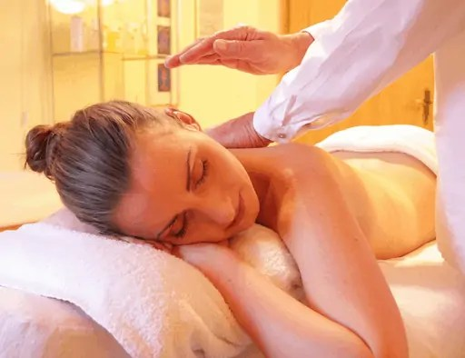 Gift Experiences For Couples - Spa retreat for two
