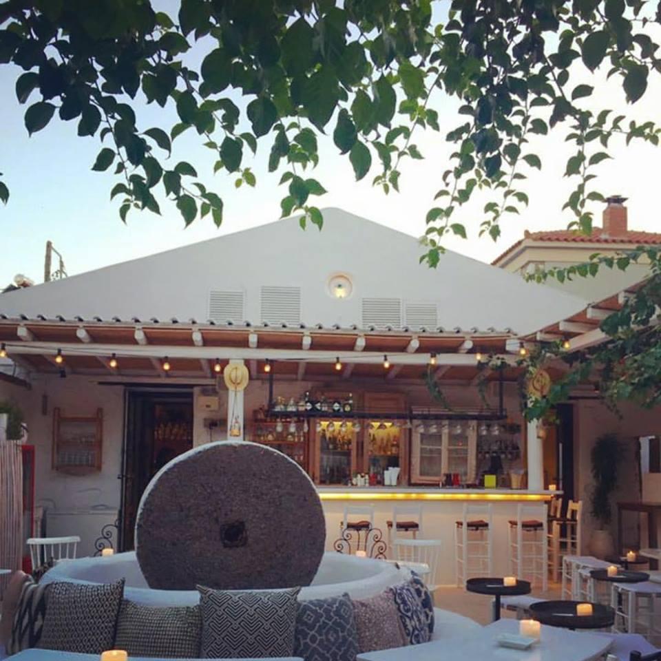 SURVIVOR: Δείτε τι έκανε τα βράδια στη Σκιάθο ο Αγγελόπουλος