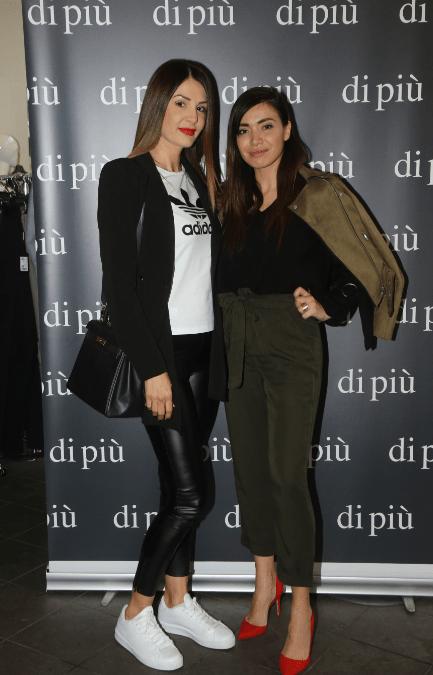 Λαμπερό fashion event στο Χαλάνδρι (ΦΩΤΟ)