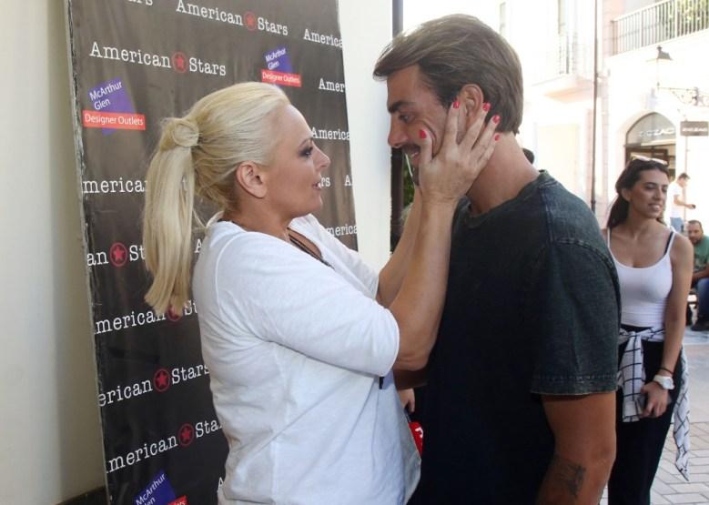 Το Survivor στο American Stars της Λαμπίρη! (Εικόνες)