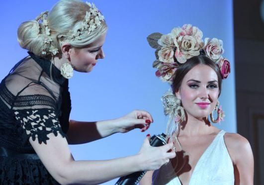 O Παραμυθένιος Κόσμος Μαλλιών της Ιωάννας Τζάνη! (Εικόνες)