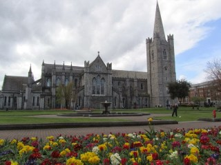 Saint-Patrick Cathedrale