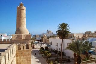 Ribat, Sousse, Tunisie