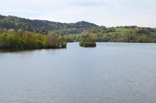 Lac Aydat, Auvergne