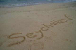 Seychelles check - Anse Royale à Mahé