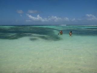 Anse Source d'Argent - Ile de la Digue