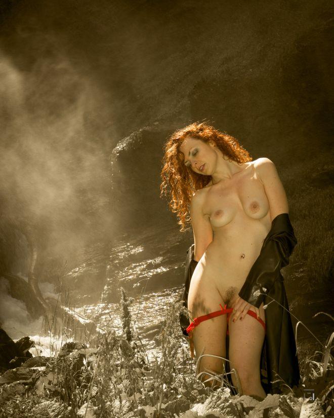 Amanita Artemisia